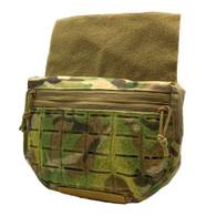 Shellback Tactical Flap Sac 2.0 Pouch Multicam