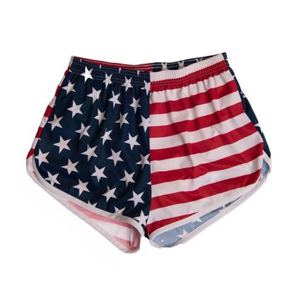 Soffe Freedom Ranger Panty