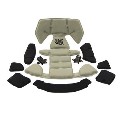 Team Wendy Epic Air™ Helmet Liner System