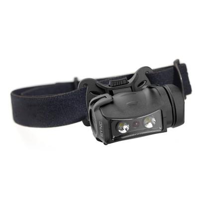 Princeton Tec® Sync MPLS Headlamp Black