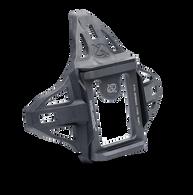 Wilcox L4 WLS Three Hole Shroud Black