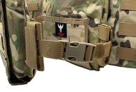 Shellback Tactical Secondary Cummerbund Replacement Straps