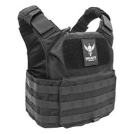 Shellback Tactical Patriot Plate Carrier Black - Front