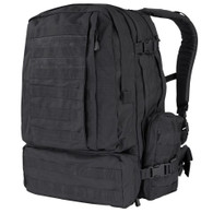 Condor 3 Day Assault Pack Black