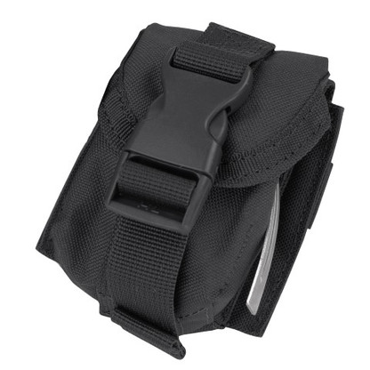 Condor Single Frag Grenade Pouch Black