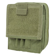 Condor Map Pouch OD Green