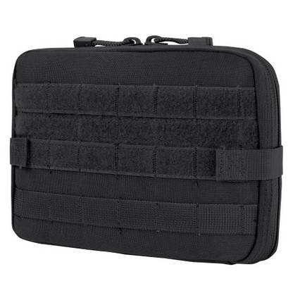 Condor T and T Pouch Black
