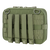 Condor T and T Pouch OD Green Back