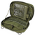 Condor T and T Pouch OD Green Open