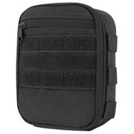 Condor Side Kick Pouch Black