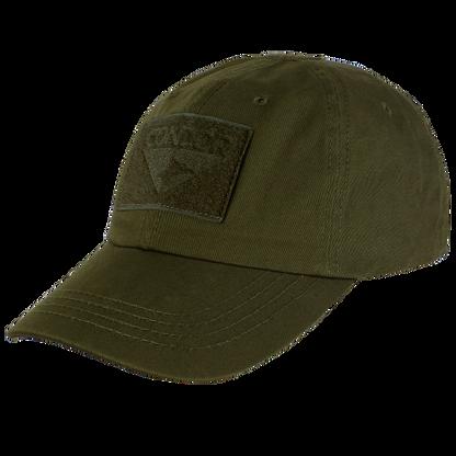 Condor Tactical Cap OD Green
