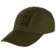 Condor Tactical Cap OD Green