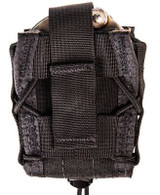 High Speed Gear Handcuff Molle Taco (11DC00BK)