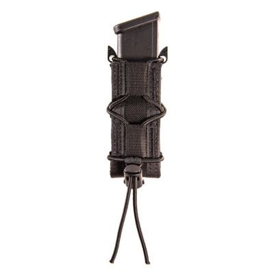 High Speed Gear Pistol Molle Taco Pouch Black