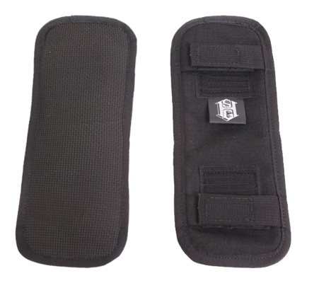 High Speed Gear WAS/WEE Shoulder Pads (Black)