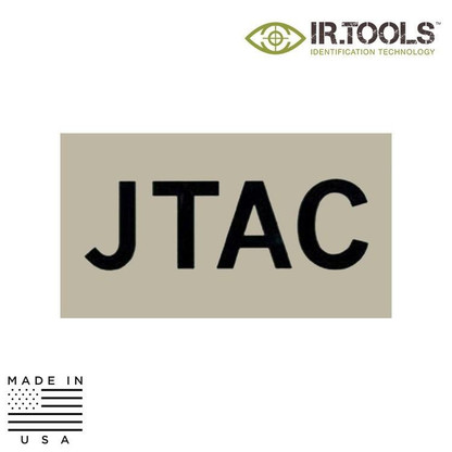 IR.TOOLS JTAC Patch with Hook