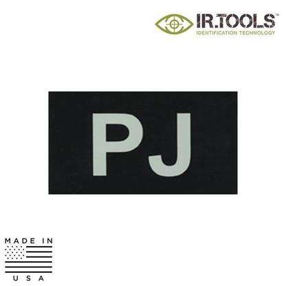 IR.TOOLS PJ Patch with Hook