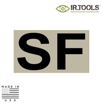 IR.TOOLS SF Patch with Hook