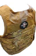Shellback Tactical Aggressor Armor Carrier - Closeout Multicam
