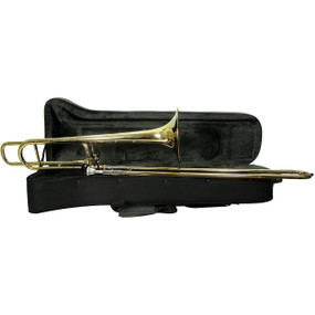 Mirage TT61 Deluxe Bb Slide Trombone With Case - Student B Flat Tenor