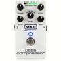 Dunlop MXR M87 Bass Compressor Effects Pedal