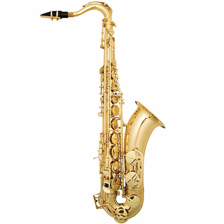 Palatino Student Bb Tenor Saxophone With Case (WI-820-T)