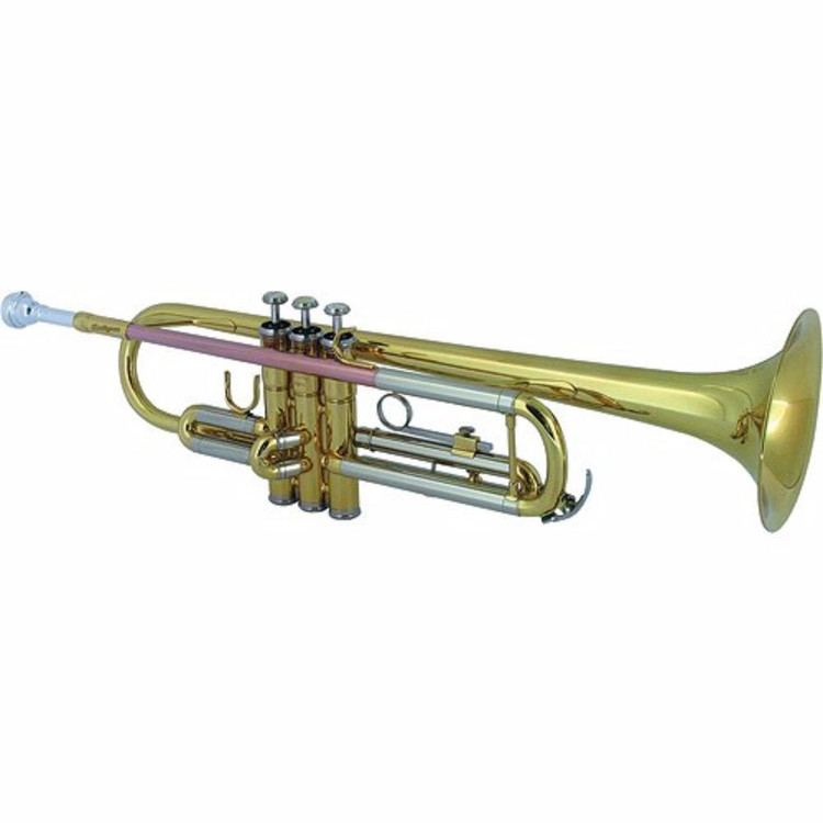 Eldon by Antigua Winds Bb Trumpet With Case ETP130