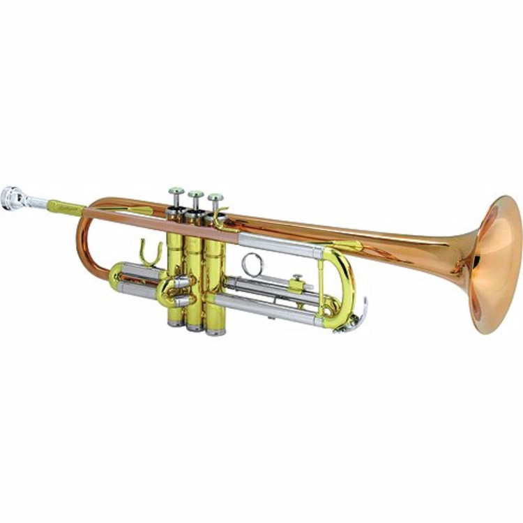 Eldon by Antigua Winds Bb Trumpet With Case ETP135