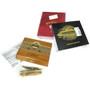 C.B. Gitty 36-003-01 Cigar Box Kalimba Thumb Piano, Build it Yourself Kit - Assorted