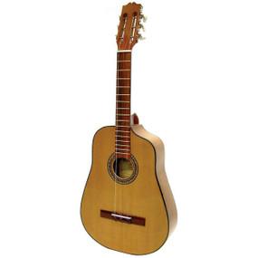 Paracho Elite HAVANA 6-String Cuban Tres Guitar w/ Solid Cedar Top, Natural