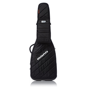 Mono M80 Series M80-VEB Vertigo™ Electric Bass Guitar Case, Jet Black (M80-VEB-BLK)