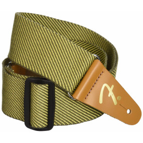 "Fender 2"" Vintage Tweed Guitar Strap, 099-0687-000"