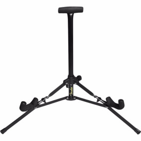 Fender FMSE Black Mini Electric Guitar Stand, 099-1811-000
