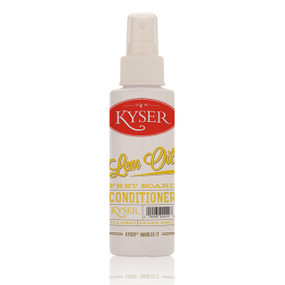 Kyser KDS800 Lem-Oil Fretboard Conditioner