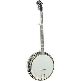 Recording King RK-ELITE-75 5-String Elite Banjo (RK-ELITE-75)