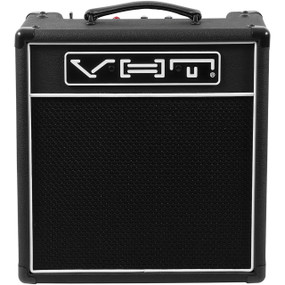 "VHT AV-SP1-6 Special 6 Hand-Wired 1x10"" 6W Guitar Combo Tube Amplifier"