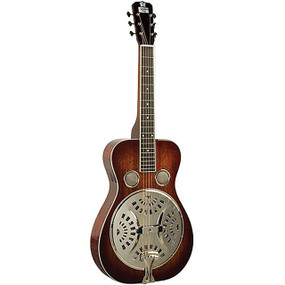 Recording King RR-60-VS Professional Squareneck Acoustic Resonator Guitar (RR-60-VS)