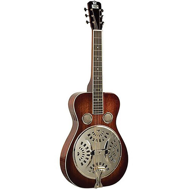 Recording King RR-60-VS Professional Squareneck Acoustic Resonator Guitar (RR-60-VS)