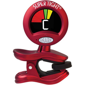 """Snark ST-2 """"Super Tight"""" Clip-On Chromatic Tuner and Metronome for All Instruments"""