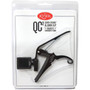 Kyser QC2 Quick-Change Capo and Quick-Clip Tuner Combo, KG6BQC