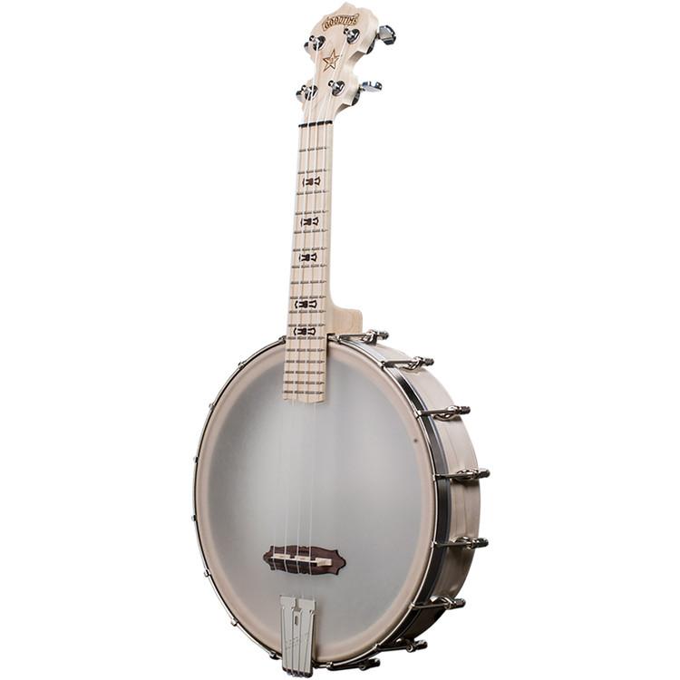 Deering Goodtime Banjo Ukulele, Concert Scale