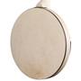 Deering Goodtime Two 19-Fret Tenor Resonator Banjo, Natural Blonde Maple (GDT-G2-19)