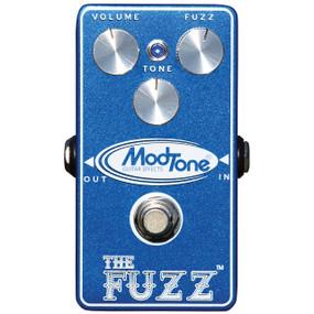 ModTone MT-FZ The Fuzz Guitar Effects Fuzz Pedal
