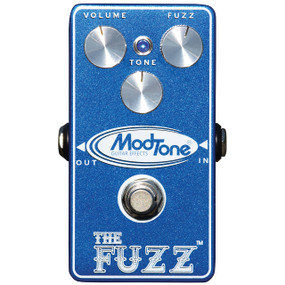ModTone MT-FZ The Fuzz Guitar Effects Pedal