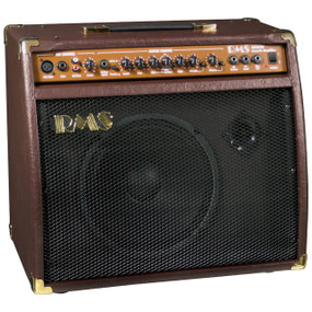 RMS 40-Watt Acoustic Guitar Amplifier, RMSAC40