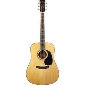 Recording King RD-316 Solid Adirondack Spruce Top Acoustic Guitar (RD-316)