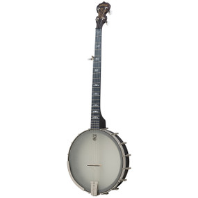 Deering Artisan Goodtime Americana 5-String Open Back Banjo - Made in USA (GDT-AAM)