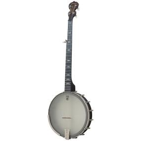 Deering Artisan Goodtime Americana 5-String Open Back Banjo - Made in USA (GDT-AAM)