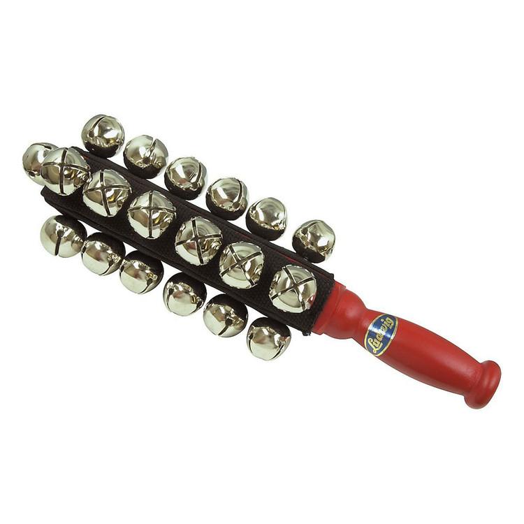 Ludwig LE-97 Handheld Sleigh Bells