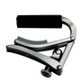 Shubb S5 Deluxe Stainless Steel Capo for Banjo